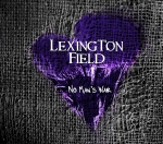 4-Panel Tube Digipak - Lexington Field - No Man's War copy