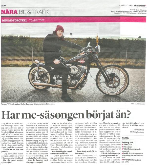 TommySydSvenskan_mars2014