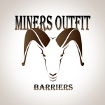 BARRIERS cover