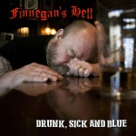Drunk Sick And Blue album cover